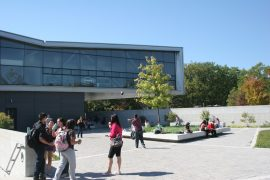 University of Toronto Scarborough Student Centre